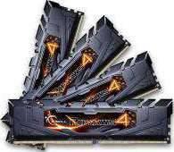 G.SKILL Ripjaws 4 32GB 4X8GB 2133 MHz Ultimate DDR4   F4-2133C15Q-32GRK