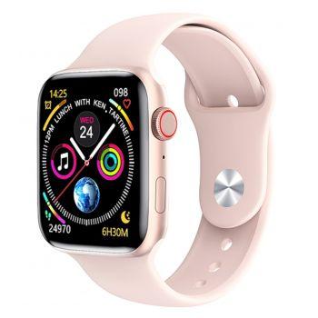 Wiwu SW01SE Sports Smart Watch - Pink   SW01SEP