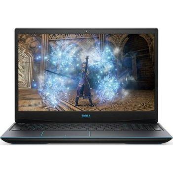 Dell G3 3500 Gaming Laptop – Intel Core i7 10750H 2.6GHz, 16GB RAM, 512GB SSD, Nvidia Geforce RTX 2060 6GB, 15.6 FHD 144Hz, English Keyboard, Window 10 Home | 3500-G3-2600-BLK