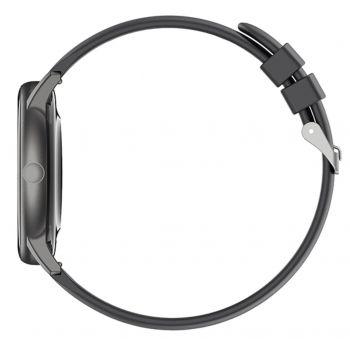WIWU SW04 Sports Smart Watch - Black   SW04BK