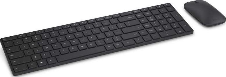 7c32dce298f Microsoft Designer Bluetooth Desktop Keyboard and Mouse   7N9-00019 ...