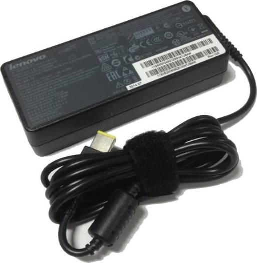Lenovo for ThinkPad X1, 20V 4.5A 90W AC Adapter, 100-240V 1.5A, 50-60Hz Battery Charger Power Supply, USB Type   ADLX90NLC3A