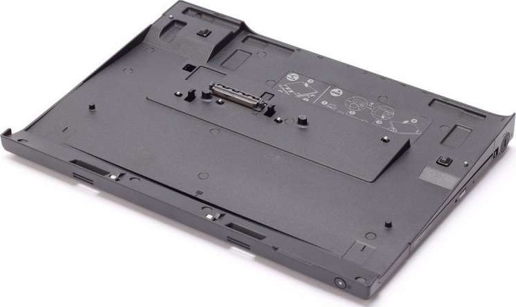 Lenovo ThinkPad X200 UltraBase Docking Station Network USB Display Video  VGA Microphone Headphone S