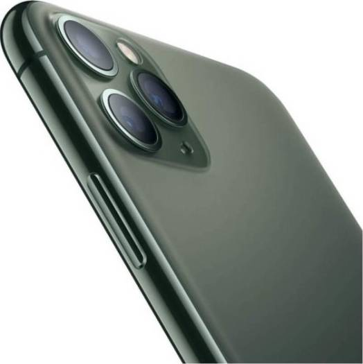 Apple iPhone 11 Pro Max 512GB - Midnight Green | MWHR2AE/A