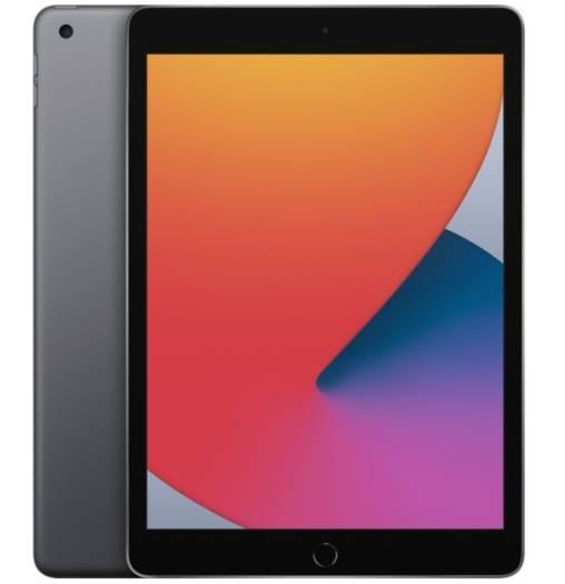 "Apple iPad 8 10.2""- 2020 - 8th Gen, WiFi, 128GB Tablet - Space Grey"