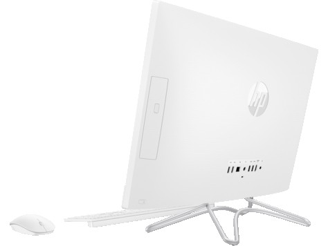 Hp 24 F0002ne All In One Desktop Pc I7 8700t