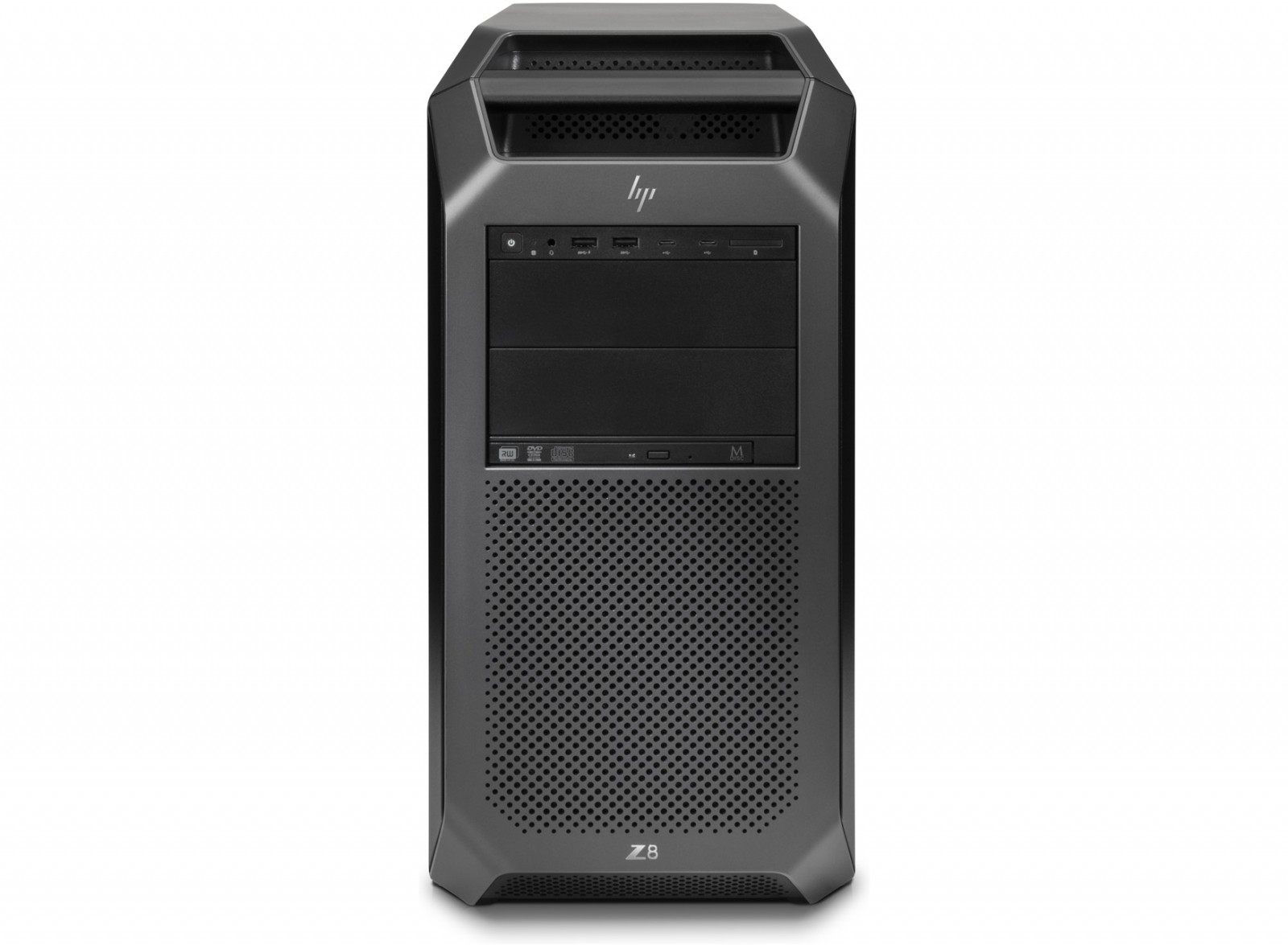 HP Z8 G4 Workstation Intel Xeon Silver 4110 2 1GHz 3 0GHz, 11 MB L3 Cache,  8Core 16 Threads 85W 32