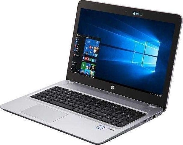 HP PROBOOK 450 G5 Laptop i5 8250U 1 6 GHz, 8 GB RAM, 1TB HDD, 15 6 HD 2GB  Nvidia 930MX, Bluetoot