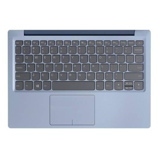 Lenovo 120S 14IAP- 81A5005GAX - Intel Celeron N3350 1.1GHz, 14-Inch HD, 64GB, 4GB RAM, INTEL HD, Windows 10, Blue | 81A5005GAX