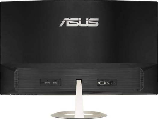 "ASUS VZ27VQ Curved 27"" Full HD 1080P DP HDMI VGA Eye Care Monitor 27-Inch Screen LED-lit Monitor 
