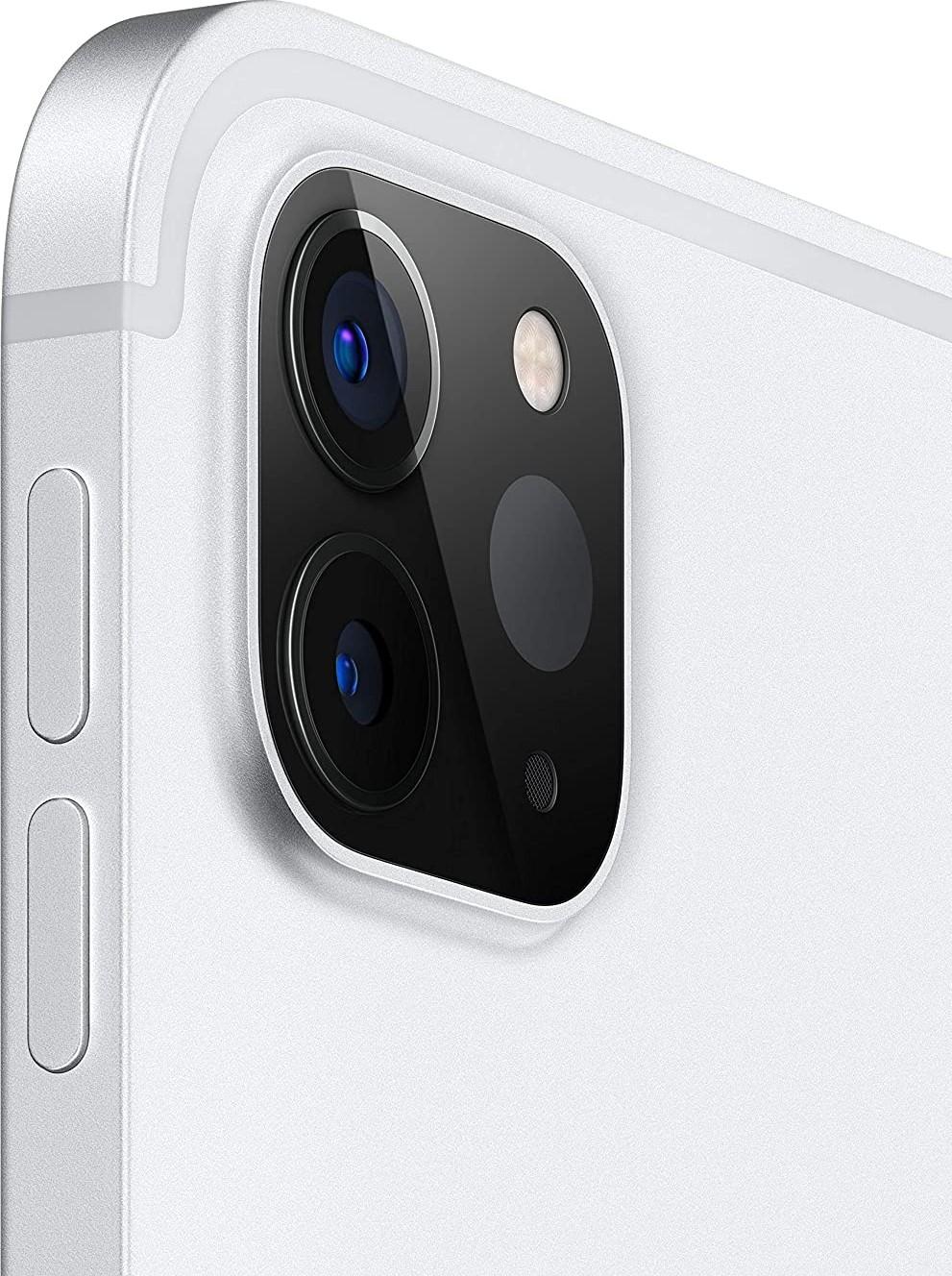 Apple iPad Pro 2020 (2nd Generation) 11-inch, 256GB, Wi-Fi ...