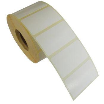 Barcode Roll Label 50mm x 50mm (1000pcs/roll)