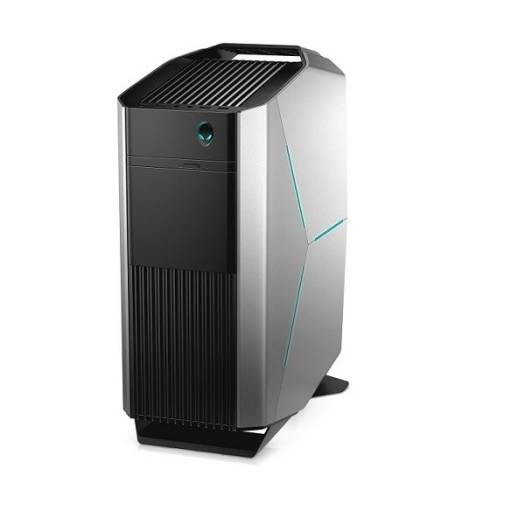 DELL ALIENWARE AURORA R8 GAMING PC Intel Core i7-9700K/16GB RAM DDR4/ 1TB HDD+ 256GB SSD/ /NVIDIA GeForce RTX 2070 8GB GDDR5/ Win10 HOME/850 Watt Power supply  / No Keyboard and Mouse/ Liquid cooling