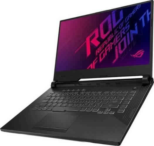"Asus ROG Strix G 15"", i7 9750 H – 2.6 GHZ, 16GB RAM, 512GB SSD, 4GB Nvidia GeForce GTX 1650 | G531GT-BQ164T"