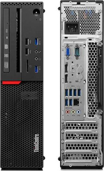 Intelindia: Lenovo ThinkCenter M700 SFF (Intel Core I5-6500, 4GB, 1TB