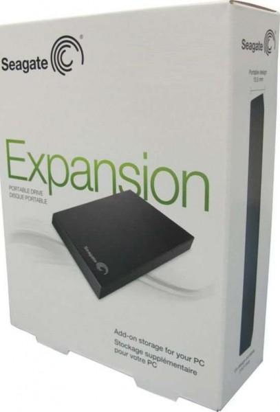 external expansion