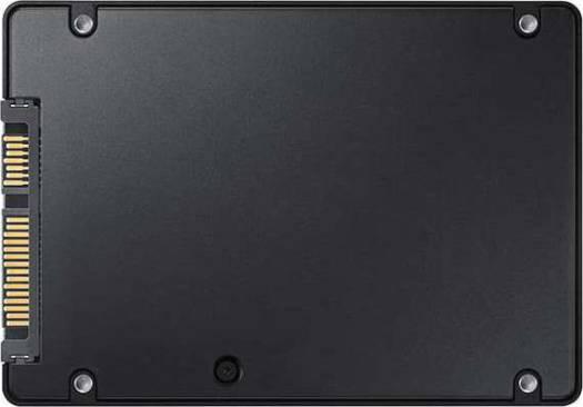 Samsung 512GB 850 Pro 2.5-Inch SATA III Internal SSD | MZ-7KE512BW