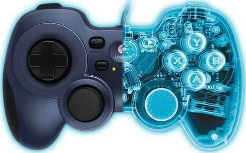 Logitech F310 Gamepad | 940-000138