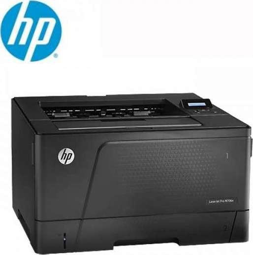 Hp M706n Monochrome Laserjet Pro Printer B6s02a Buy Best Price In Kuwait Al Ahmadi Hawalli Al Farwaniyah