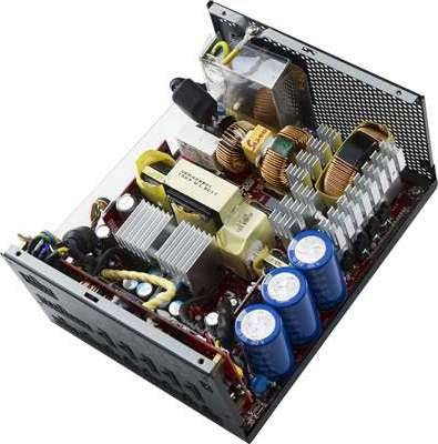 Cooler Master V1200 1200W Watt 80 Plus Platinum Modular Power Supply | RS-C00-AFBA-G1