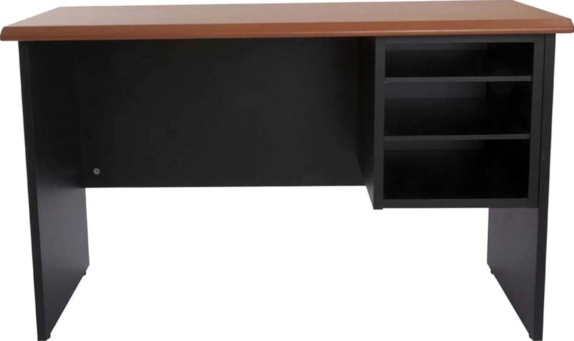 Mahmayi Side Extension Unit Desk Sleek And Stylish Ergonomic Desk Organiser 64cm X 103cm X 45cm Cherry Black Buy Best Price In Qatar Doha