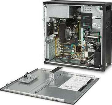 HP WORK STATION HP Z440 Intel Xeon E5 1620v3 16GB 1TB Windows 7 or Windows  8 1 G1X54EA