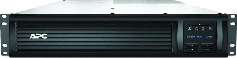 APC Smart-Ups 3000Va Lcd Rm 2U 230V | SMT3000RMI2U