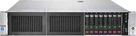 HP ProLiant DL380 Gen9 - 752687-B21