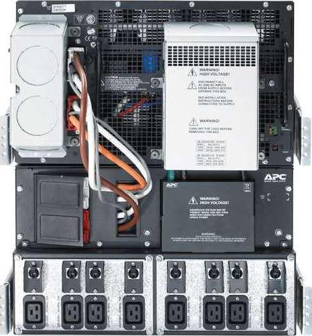 APC Smart UPS RT 20kVA RM 230V SURT20KRMXLI