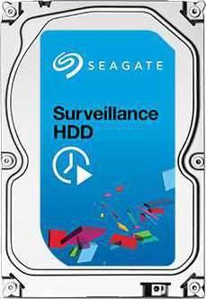 Seagate 1TB Surveillance VX 64 MB - ST1000VX001