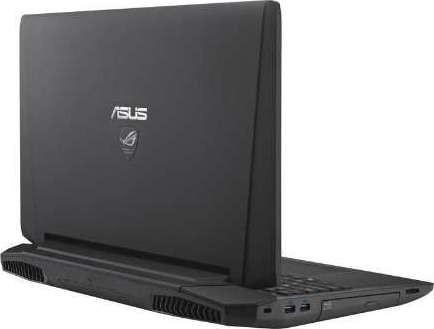 ASUS ROG Intel Core i7 4720 GTX 980M 4GB 17 3 inch 24GB 1TB 72R + 2x 128GB  SSD Windows 8
