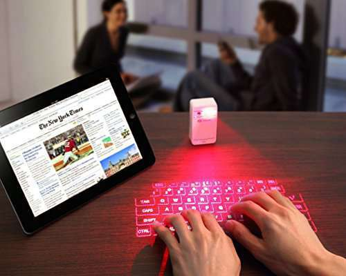 Zoook Zb Magic Laser Virtual Keyboard Buy Best Price In