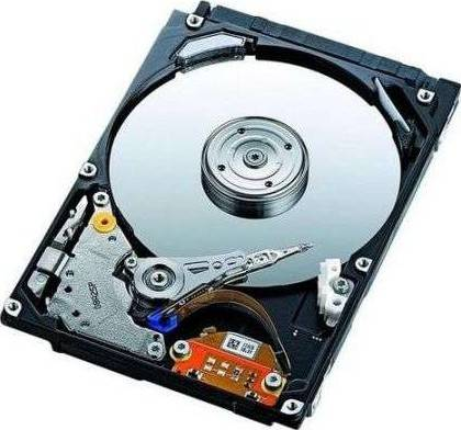 TOSHIBA 500GB 5400RPM 600 Mbps SATA Internal Notebook Hard Drive| MQ01ABF050M/R