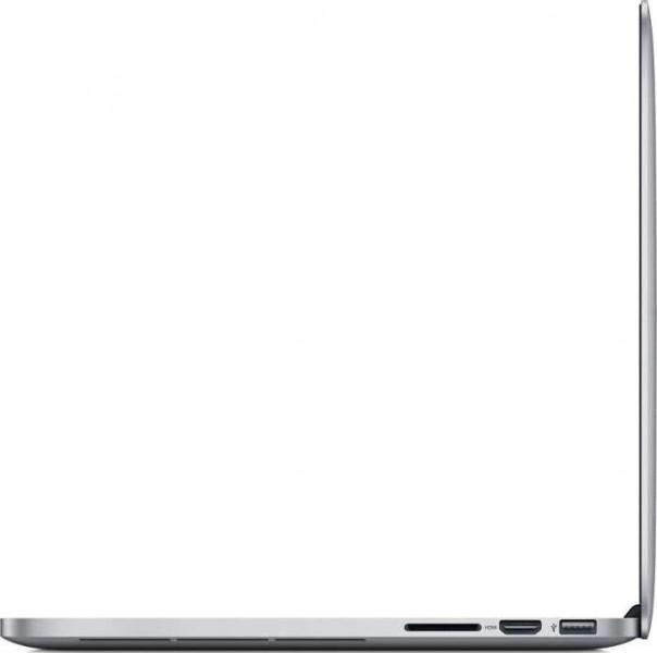 Apple MacBook Pro Intel Core i5, 13 3 inch, 128GB SSD, 8GB, with Retina  display MF839LL A