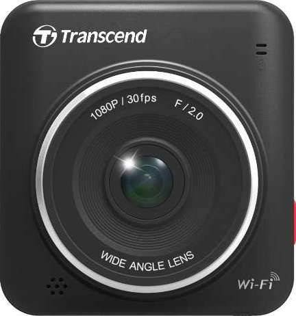 Transcend 16GB DrivePro 200 Car Video Recorder with Built-In Wi-Fi | TS16GDP200M