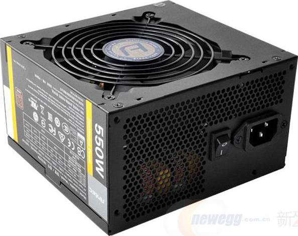 Antec 650W Watt Power Supply NE650M BR