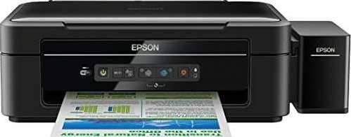 Epson L365 EcoTank Multifunction InkTank System Printer | L365