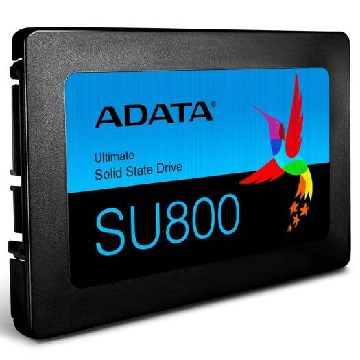 ADATA SU800 2TB 3D-NAND 2.5 Inch SATA III High Speed Read & Write up to 560MB/s & 520MB/s
