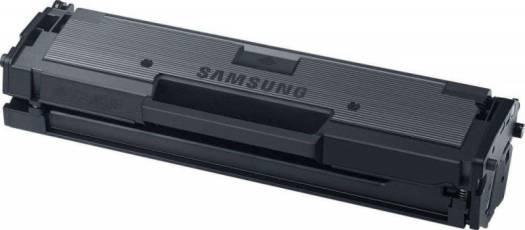 Samsung Toner Cartridge, Black SM-MLT-D111S