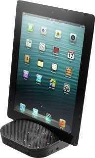 5eb36cc9e6a Logitech Mobile Speakerphone P710e - Speakerphone hands-free - wireless -  Bluetooth / NFC
