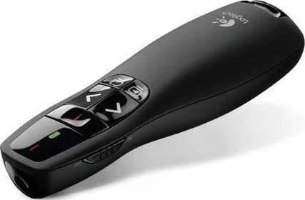 Logitech R400 Wireless Presenter | 910-001356