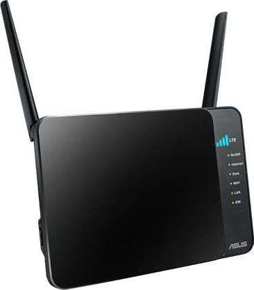 asus wireless n300 lte modem router 4g n12 buy best. Black Bedroom Furniture Sets. Home Design Ideas