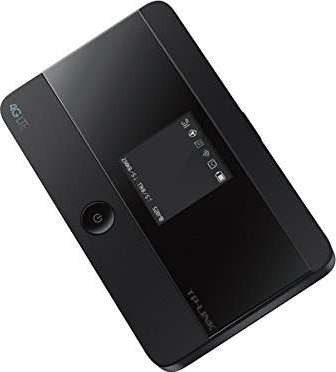 TP Link M7350 4G LTE Advanced Mobile WiFi Router Hotspot share dual band Wi  Fi with up to 15 devic