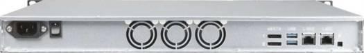 NETGEAR ReadyNAS 2120 1U 4-Bay Diskless RN2120-200NES