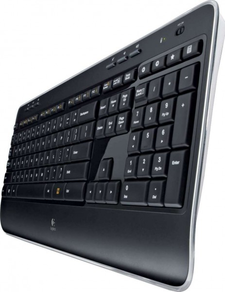 logitech wireless combo mk520 with keyboard and mouse 920 002601 buy best price in uae dubai. Black Bedroom Furniture Sets. Home Design Ideas