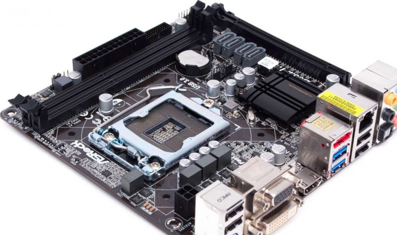 ASRock B85M-ITX XFast USB Driver FREE