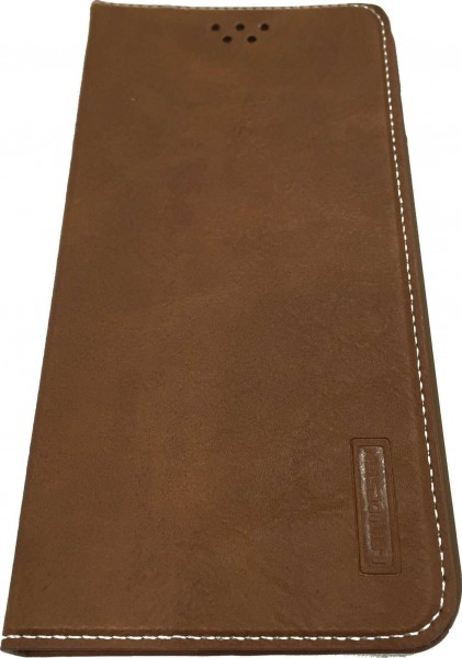 LEEU Design IPHONE 6 Cover Leather Case | Brown