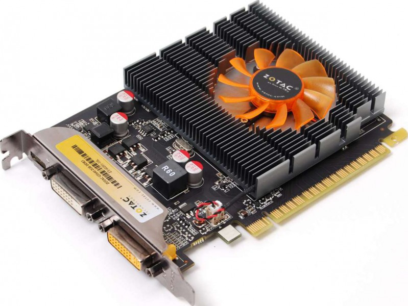 ZOTAC GT 610 2GB DRIVERS FOR WINDOWS 8