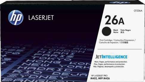 Image result for HP CF226A Toner Original