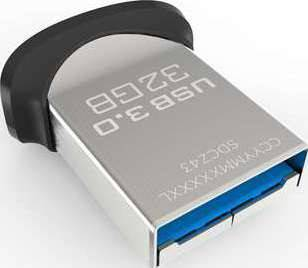 SANDISK 32GB ULTRA FIT | SDCZ430-032G-G46